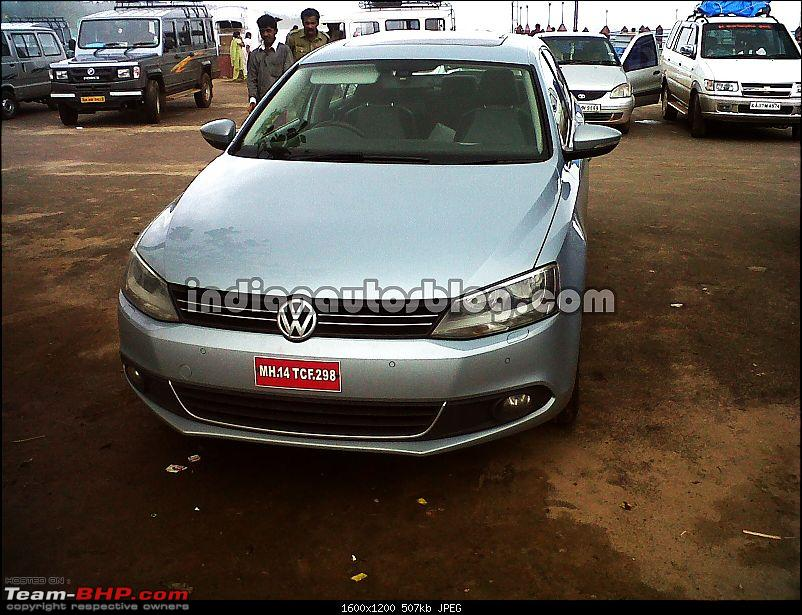SCOOP PICS : New VW Jetta, Vento 1.4 petrol, and a Yeti spotted testing-newvwjettaindia3.jpg