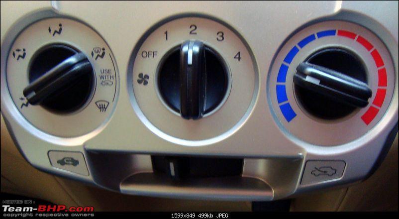 Honda to revamp 'City' sedan?-controls.jpg