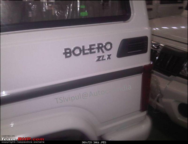 India's largest selling SUV: Mahindra Bolero (Pic-Pg 36. Launch - Pg 41)-fncns.jpg