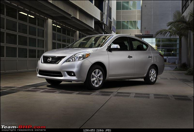 "Scoop: Nissan V platform sedan ""sunny"" caught testing;*UPDATE* More Pics on Pg.6-0002012nissanversa.jpg"