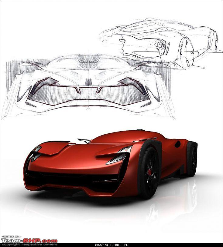 "DSK Supinfocom students (Pune) enter final round in ""Ferrari World Design Contest""-460608flusso.jpg"