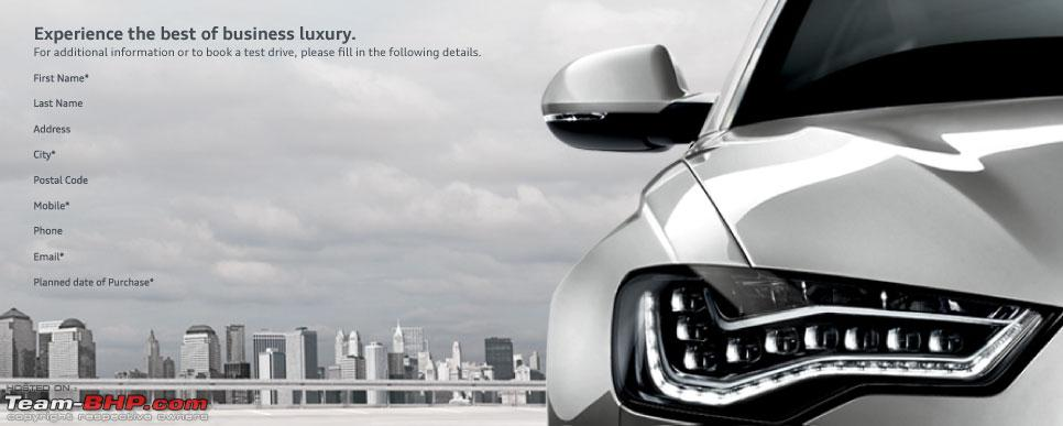 Unexpected Ways Audi Official Site Can Make Your Life Better - Audi official website