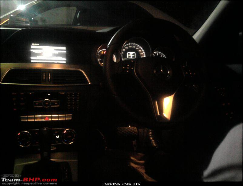 Now C this mercedes - 2011 C class 200 CGI avantgarde with panoramic sunroof-photo0134.jpg