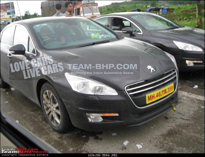SCOOP Pics : Peugeot (207, 508) spotted testing on the MH Expressway-sbh-13.jpg