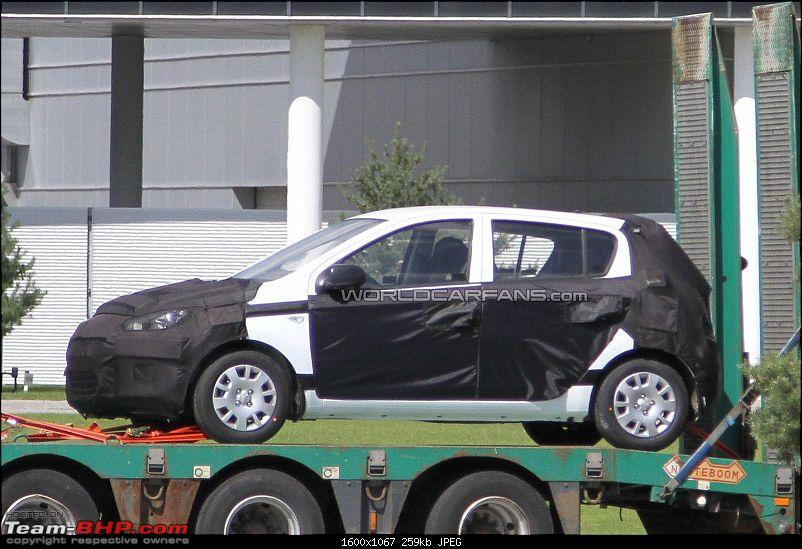 Hyundai i20 Face-Lift (2012) Spotted for the first time in India on Pg. 2-833206063387051303.jpg