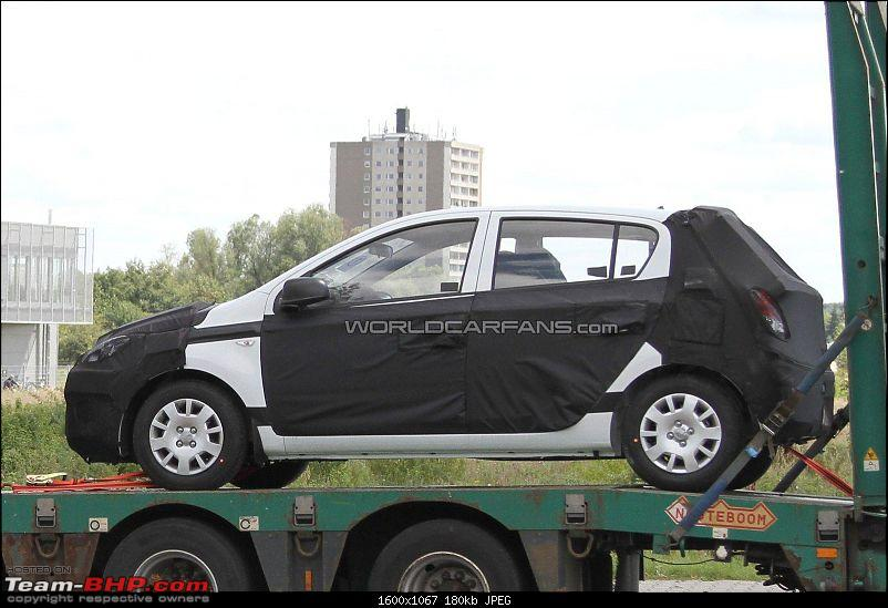 Hyundai i20 Face-Lift (2012) Spotted for the first time in India on Pg. 2-11649971082074797986.jpg