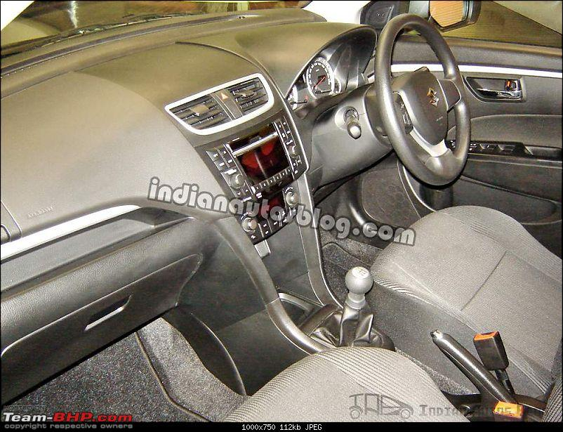 MSIL discontinues old swift. EDIT : New Swift LAUNCHED!-maruti-suzuki-swift-pictures-9.jpg
