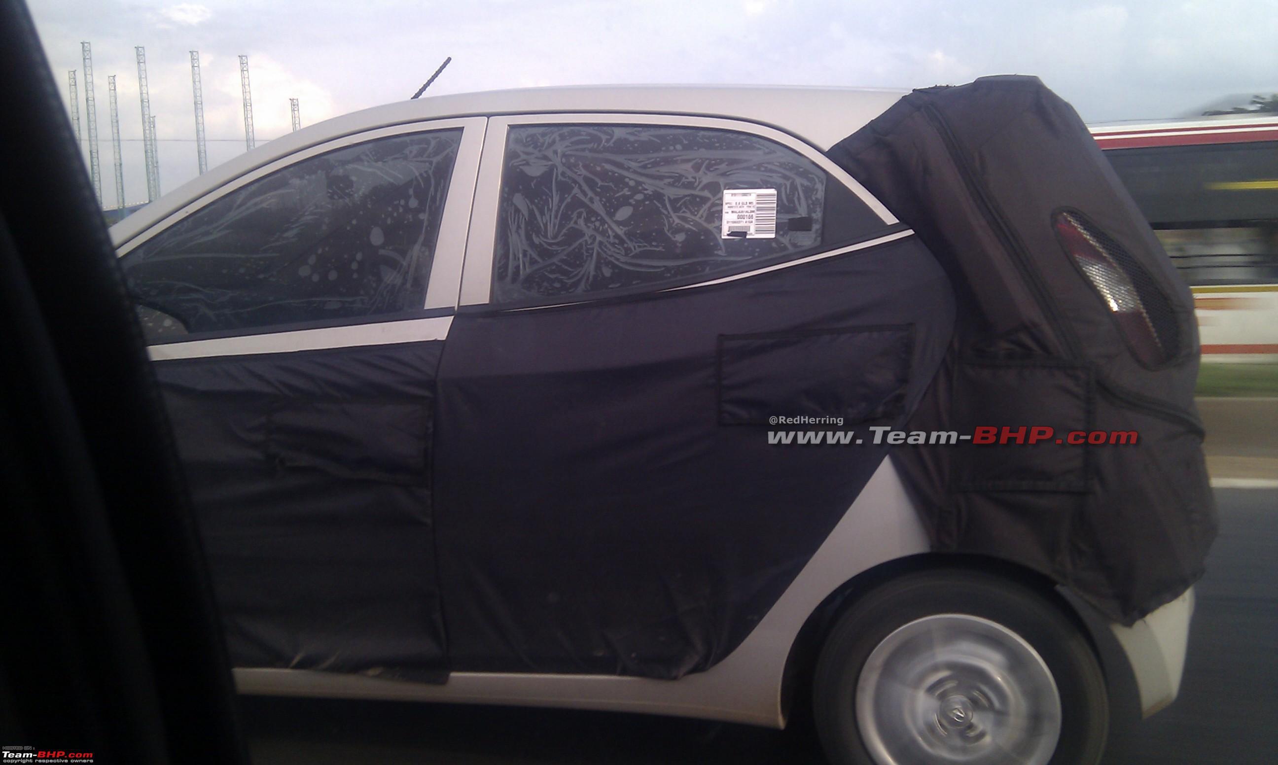 Hyundai Eon Now Launched Prices Between 2 7l 3 71l Ex Delhi