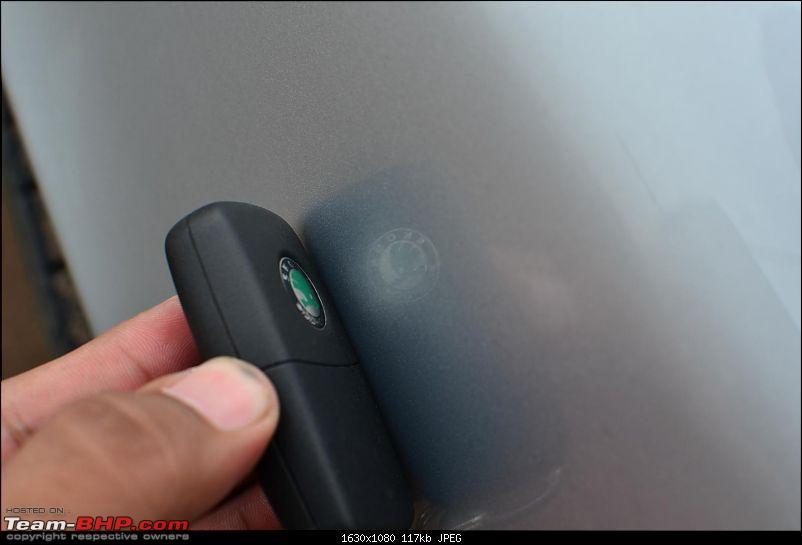 Another Laura TSi thread..But got a damaged car instead !!!-dullness-paint-5.jpg