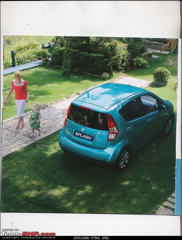 Spotted: Maruti Suzuki Splash And A-star-6.jpg