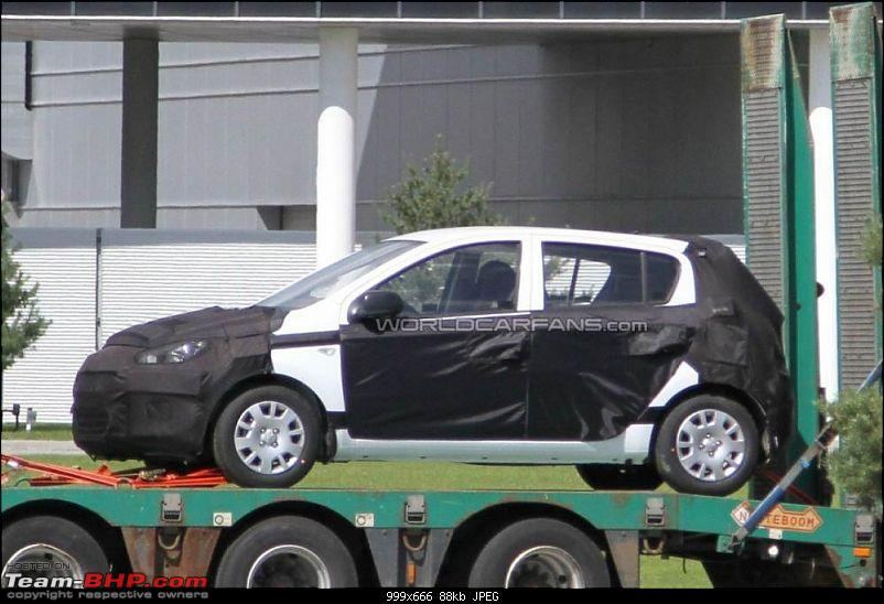 Hyundai i20 Face-Lift (2012) Spotted for the first time in India on Pg. 2-287223_264891773521060_115775181766054_1124266_974989_o.jpg