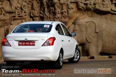 Name:  Nissan Sunny India rear view.jpg