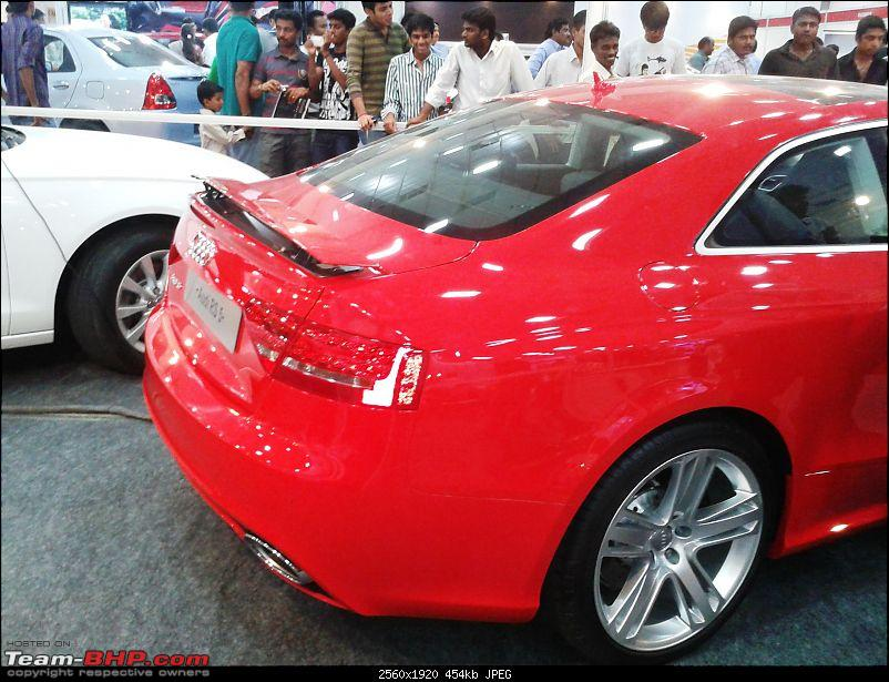 Times Automobile & Accessories Expo In Chennai On 16th and 18th September, 2011-20110918-16.26.45.jpg