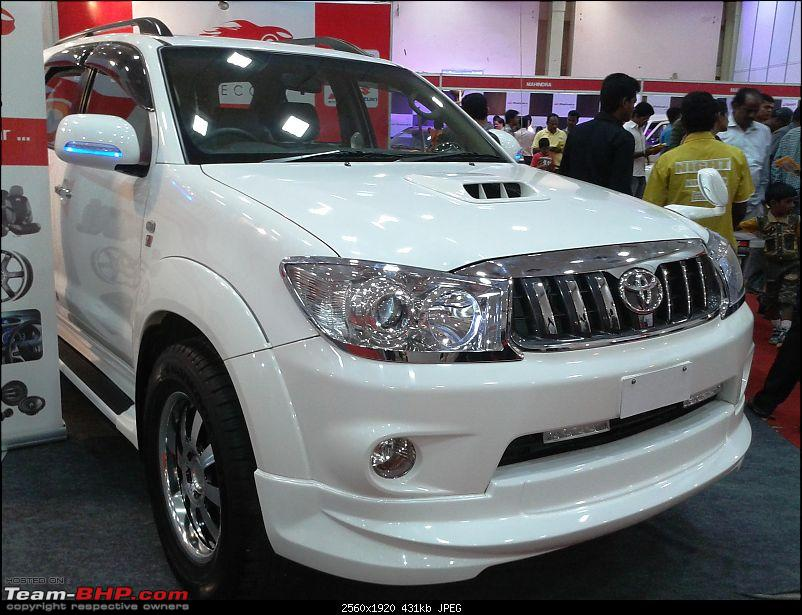 Times Automobile & Accessories Expo In Chennai On 16th and 18th September, 2011-20110918-16.27.52.jpg