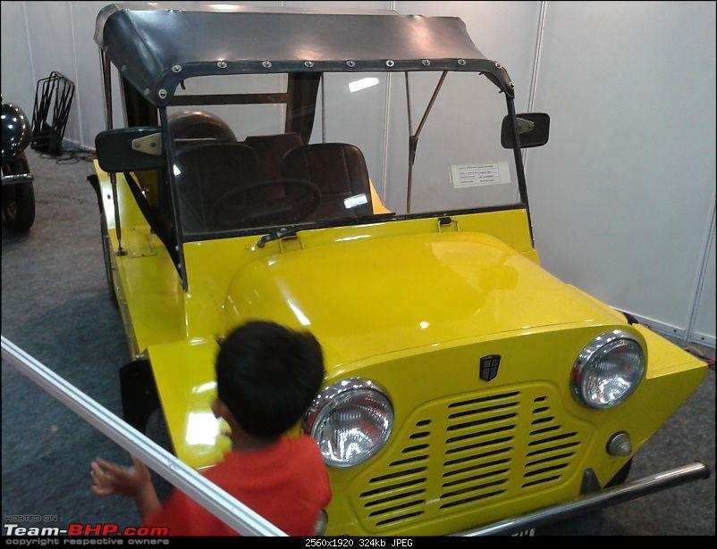Times Automobile & Accessories Expo In Chennai On 16th and 18th September, 2011-20110918-16.30.34.jpg