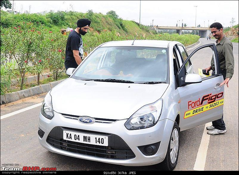 """Ford's """"Driving Skills for Life"""" for Bangalore BHPians. EDIT : Report Pg. 10 onward-tbhp_009.jpg"""