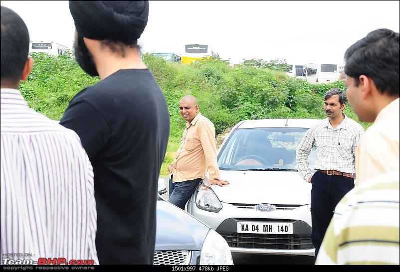 """Ford's """"Driving Skills for Life"""" for Bangalore BHPians. EDIT : Report Pg. 10 onward-tbhp_17.jpg"""