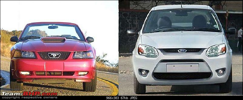 Ford Ikon Flair to have 1.4TDCI and Fiesta to have 1.6TDCI-babymustang.jpg