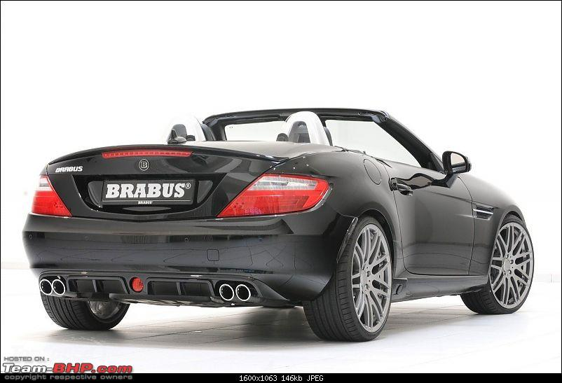 The new SLK 350 (R172) - Now launched in India @ 61.9 Lakh-7.jpg