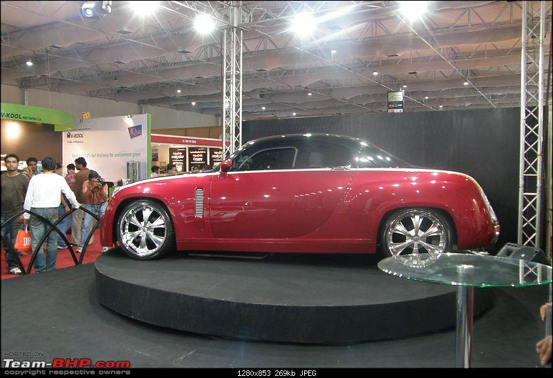 Rs 2 cr Rolls Royce gets Rs 1 cr makeover from DC-pb150044a.jpg