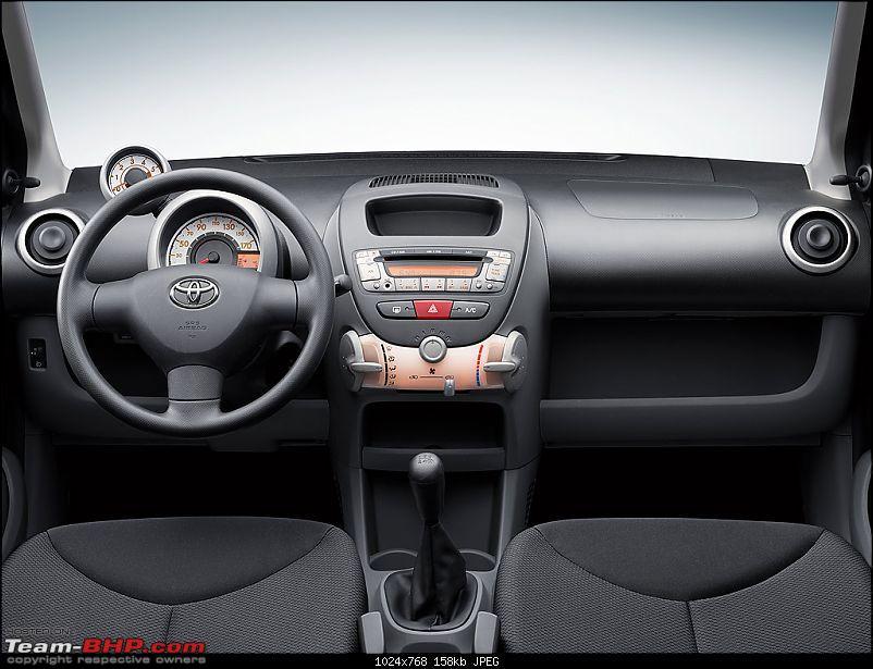 Rumour: Toyota to launch Aygo?-toyota_aygo_interior.jpg