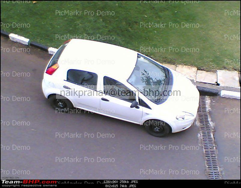 Fiat Grande Punto. EDIT : Launch on 17th June!-gp5.jpg