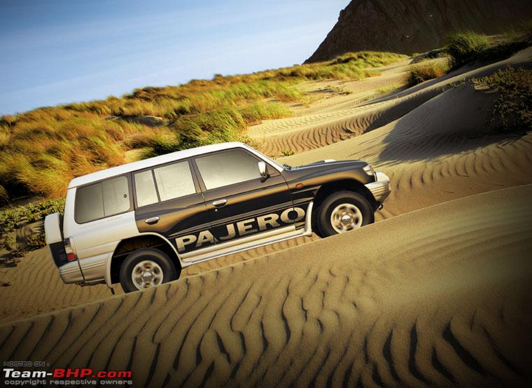 Name:  Mitsubishi Pajero SFX 16.jpg