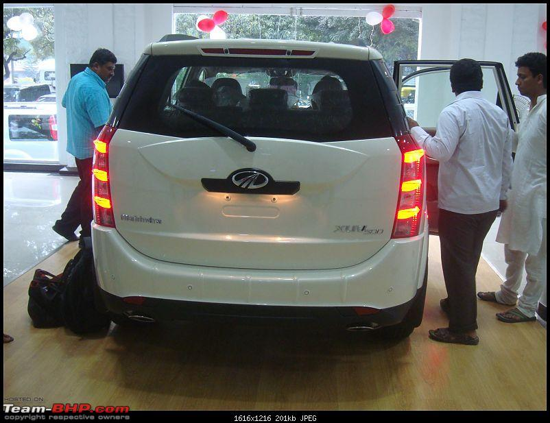New Mahindra SUV for 2011 - Pics on Pg. 109 *UPDATE* XUV500 launched at 10.8 lakhs-dsc00115.jpg