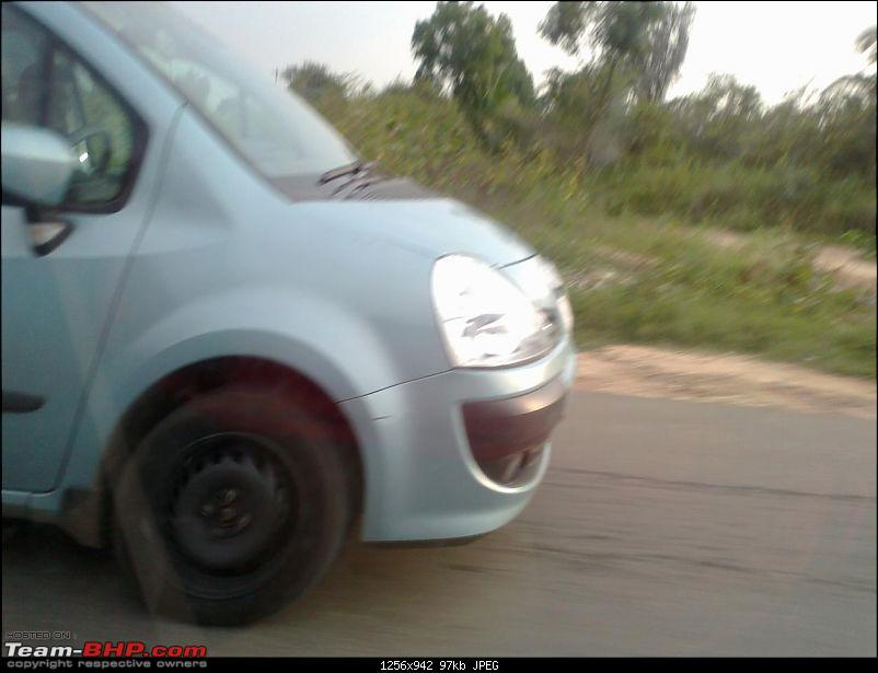 SCOOP Renault's new small car *Modus* caught testing. EDIT : New pics on Page 6-modus-2.jpg