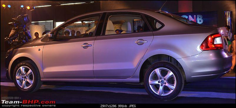 Skoda Rapid based on VW Vento begins production. Launch on 16th November, 2011-rapid.jpg