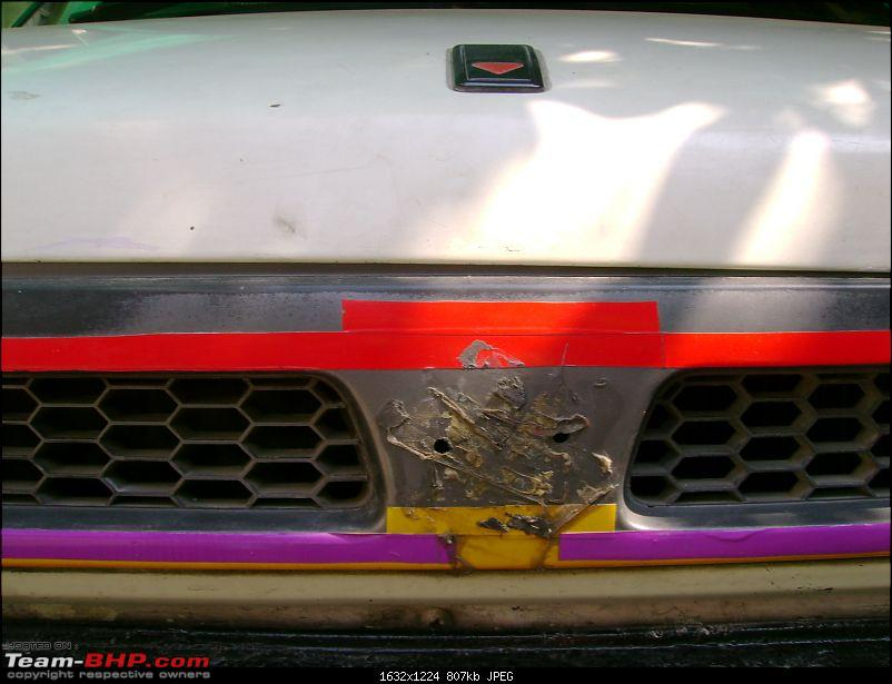 Car logo theft / monograms stolen in India-dsc08104.jpg