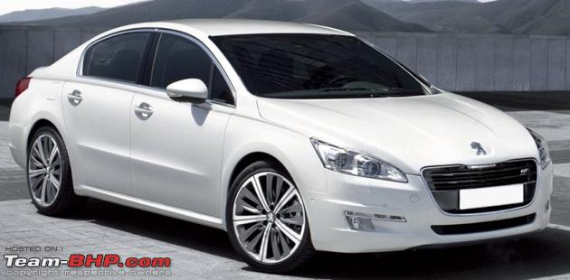 Name:  Peugeot508inIndia.jpg