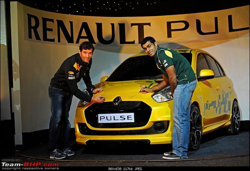 Renault's hatchback, Pulse unveiled-renault_pulse.jpg