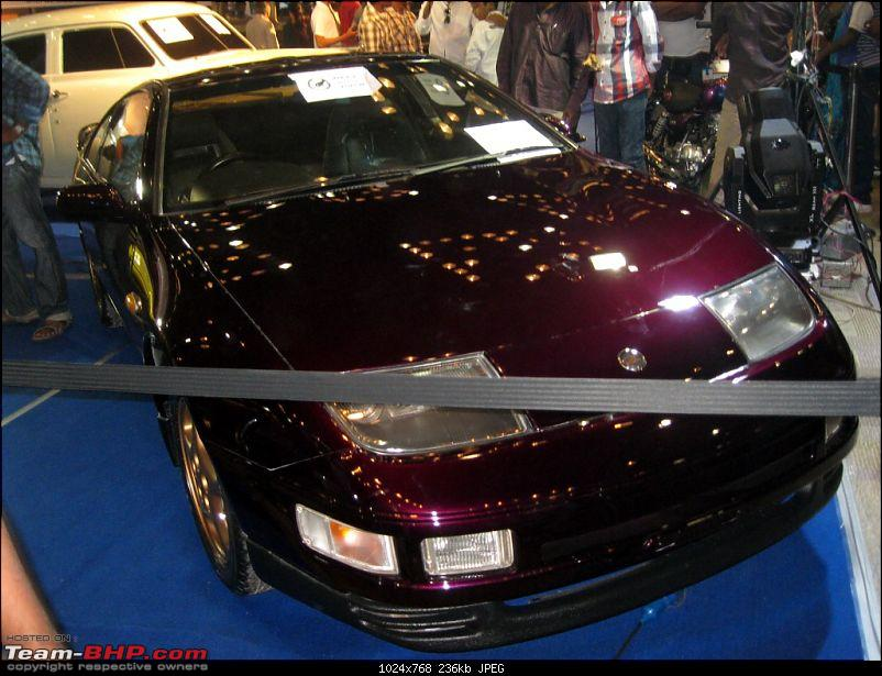 Hyderabad International Auto Show - 2011-4.jpg