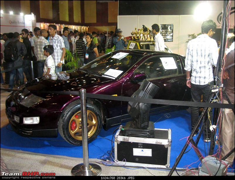 Hyderabad International Auto Show - 2011-6.jpg