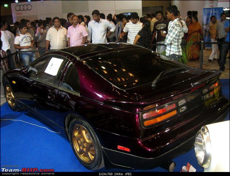 Hyderabad International Auto Show - 2011-8.jpg