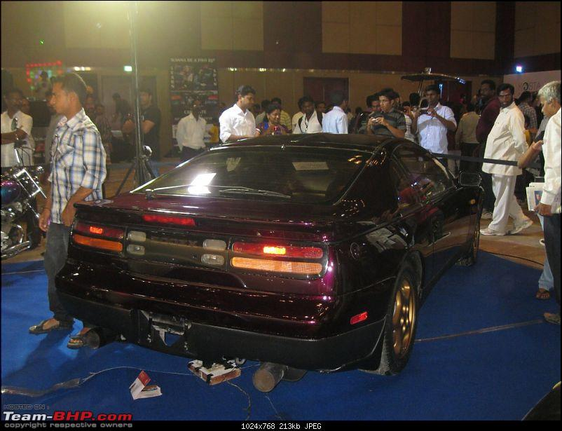 Hyderabad International Auto Show - 2011-11.jpg