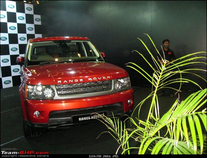 Hyderabad International Auto Show - 2011-7.jpg