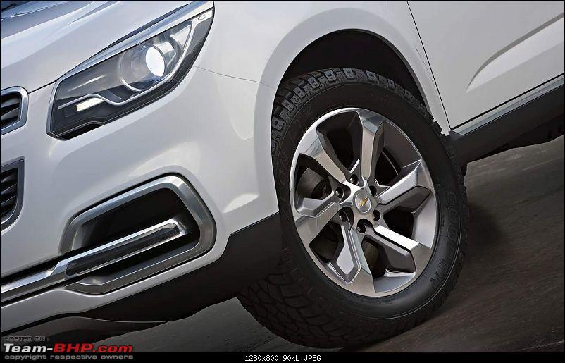Chevrolet's all-new TrailBlazer SUV debuts. EDIT : Might come to India!-052013trailblazer.jpg