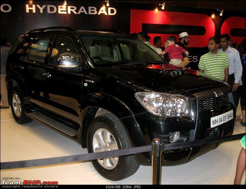 Hyderabad International Auto Show - 2011-dtgnd-3.jpg