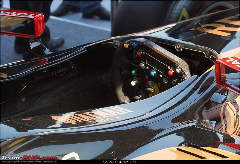 PICS : The Autocar Performance Show 2011-renault-f1-4.jpg