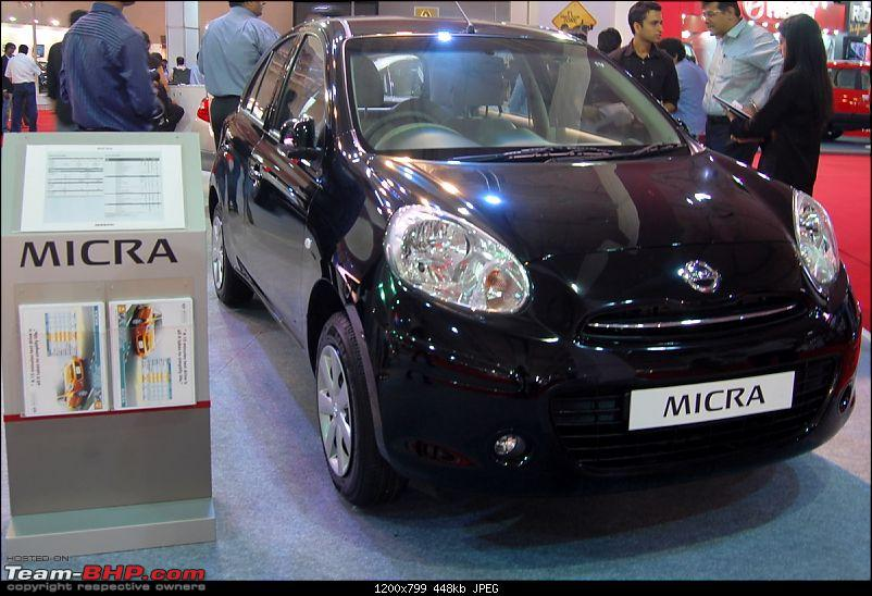 PICS : The Autocar Performance Show 2011-nissan-2.jpg