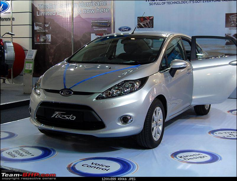 PICS : The Autocar Performance Show 2011-ford-1.jpg