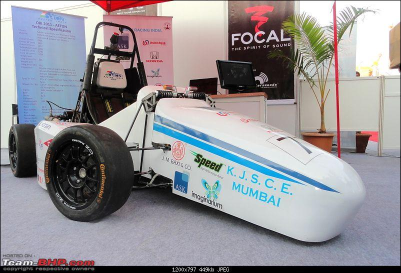 PICS : The Autocar Performance Show 2011-orion-racing-india_2011-2.jpg