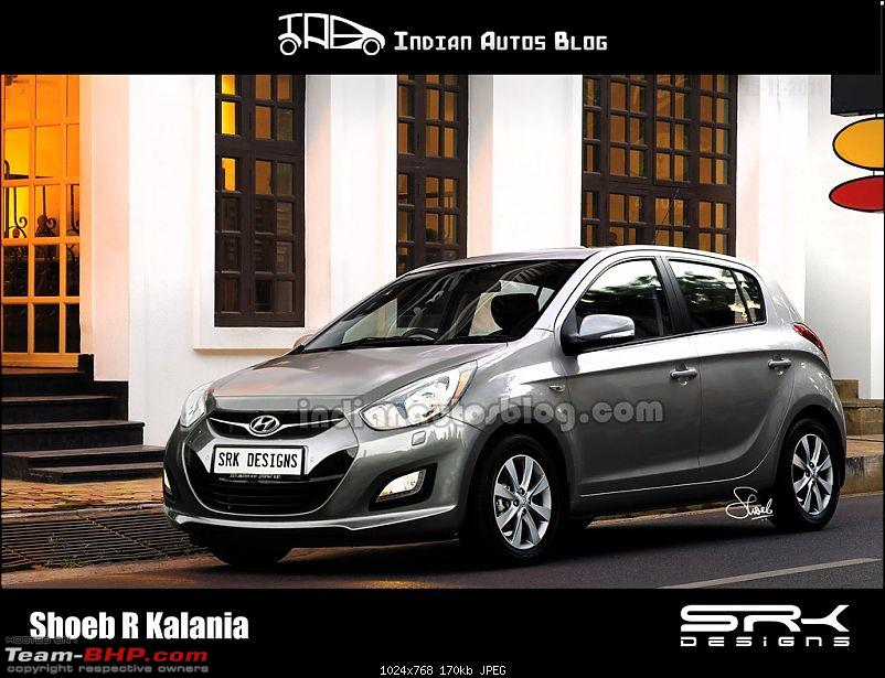 Hyundai i20 Face-Lift (2012) Spotted for the first time in India on Pg. 2-2012hyundaii20facelift.jpg