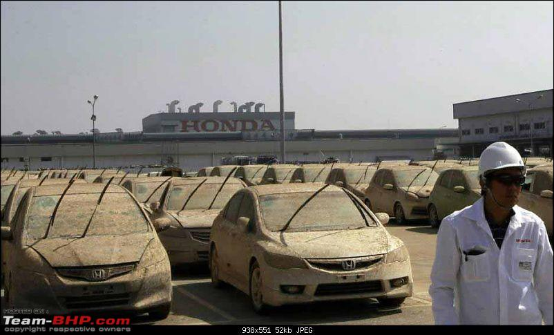Thailand Floods affect Honda India's Output. EDIT : Full production resumed-thai5.jpg
