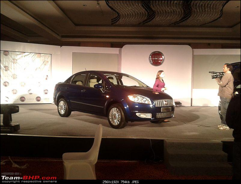 Fiat Linea & Punto 2012 Models - Now Launched-20120103-15.19.18.jpg
