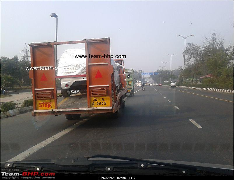 Scoop pics : Small unknown concept under cover *Update* It's the Tata Indica Vista-20120103-14.47.49.jpg
