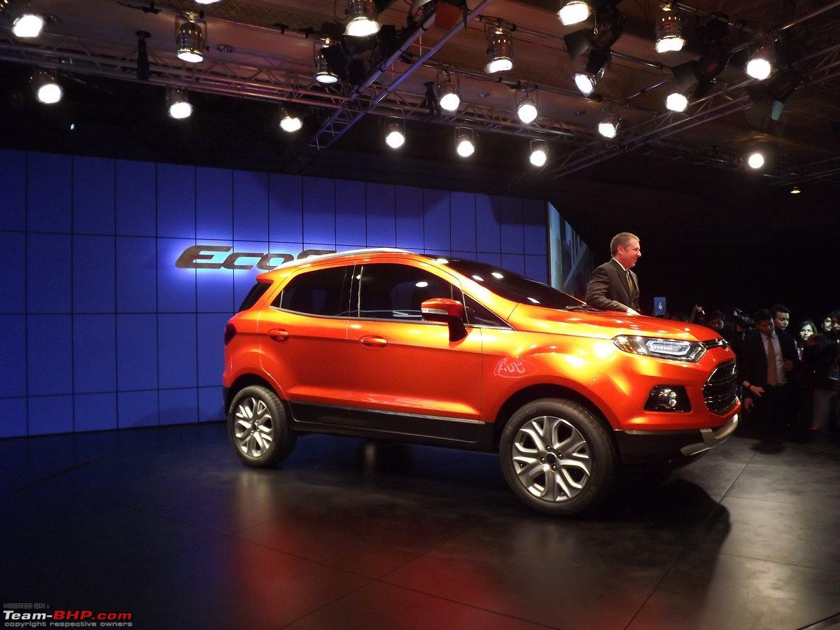 Ford Ecosport Revealed With Pictures Inside Out Team Bhp.html | Autos