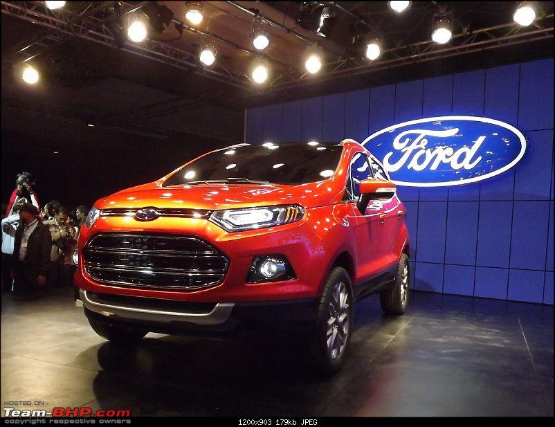 Ford EcoSport Preview @ Auto Expo 2012. EDIT : Indian Spy Pics on Pg. 33-dscf1777.jpg